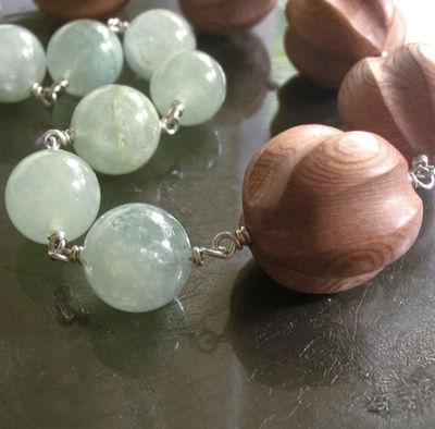 Wealh necklace