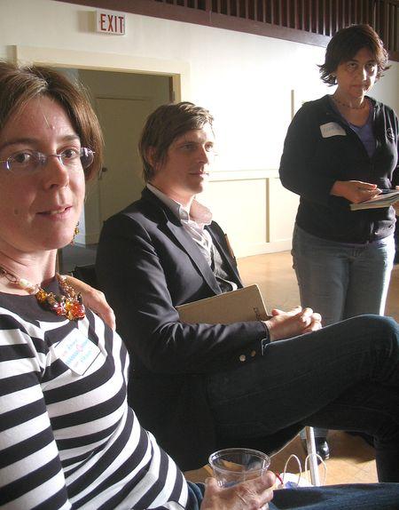 Etsy Tour '09